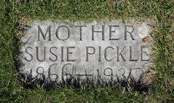 Susie Pickle