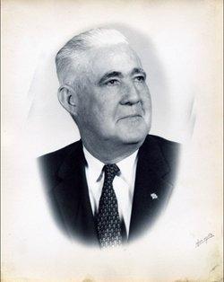 James Augustus Gus Maxwell