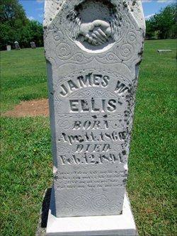 James W. Ellis