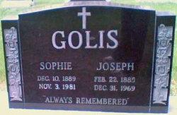 Joseph Golis