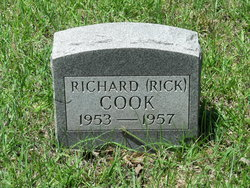 Richard <i>Rick</i> Cook