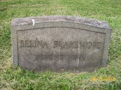 Selina Blakemore