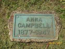 Anna <i>Kuhn</i> Campbell