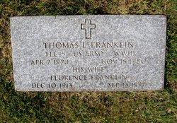 Florence Franklin