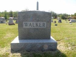 Fanny <i>Tull</i> Walker