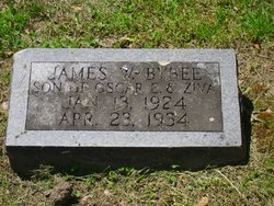 James W. Bybee
