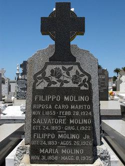Filippo Molino