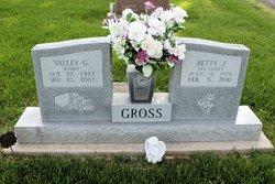 Betty Jane <i>Staley</i> Gross