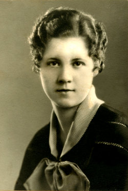 Mildred Elizabeth <i>McCrae</i> Baird