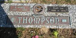 Richard Grady Thompson