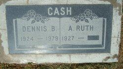 Dennis Bryant Cash