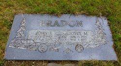 John Frederick Bradon