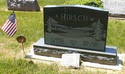James Lowell Hirsch