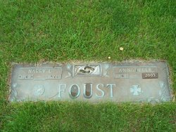 Harry L Foust