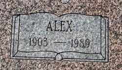 Alex Weismiller