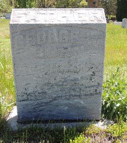 George William Lant