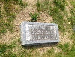 Martha Ella Douglas