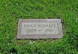 Philo Harvey Chase