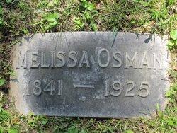 Melissa <i>Cummings</i> Osman