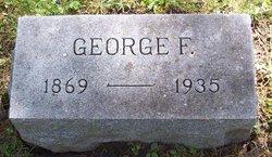 George Frank Beamer