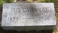 Iris E <i>Beamer</i> Caywood