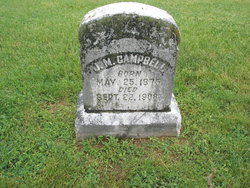 James Martin Campbell
