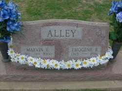 Emogene <i>Bailey</i> Alley