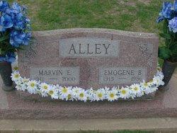 Marvin E Alley, Sr.