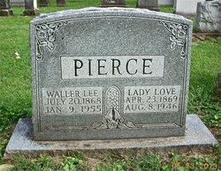 Waller Lee Pierce