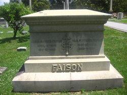 Paul Fletcher Faison