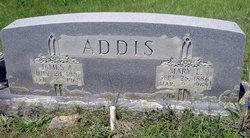 James A Addis