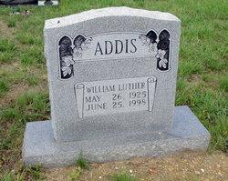 William Luther Addis