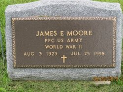 James Edward Buddy Moore
