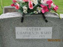 Charles Henry Charlie Ward