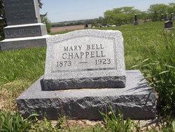 Mary Bell <i>Deskins</i> Chappell