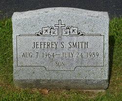Jeffery Scott Jeff Smith