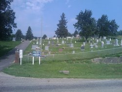 Little Sioux Township Cemetery