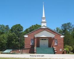 Big Springs Church Cemetery