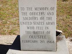 Olustee Battlefield State Historic Site