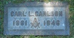Carl Ludwig Carlson