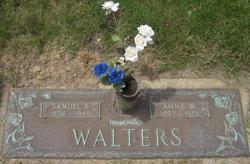 Samuel Frank Walters