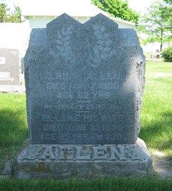John Rush Allen