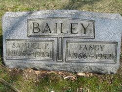 Fancy Alice <i>Worman</i> Bailey