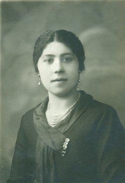Agatina Calcagno