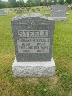 Emeline Page Steele