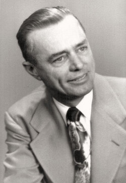 Cecil Andrew Baer