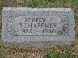 Andrew John Schaffner