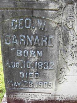George Wesley Barnard