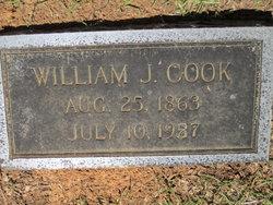 William J. Cook