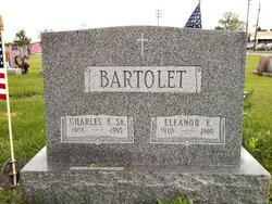 Charles E. Bartolet, Sr